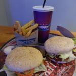Foto BurgerFuel Napier