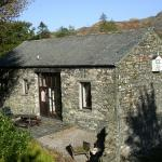 The Sett - sleeps 4-5