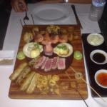 For two person! So good!!!!!!!