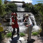 Treasure Island Adventure Golf