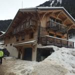 Alpine Highs Chalet Joran Foto
