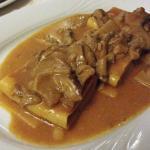 Pasta Funghi Porcini_La Locanda di Romeo_Bosco