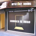 Myst3ryRooms