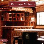 Bar Lago Molino, Toro mecánico, Billar, Pista de Bolos y más.