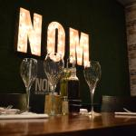 NOM Restaurant & Bar Hanley