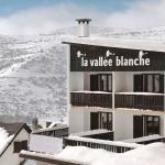 Photo de La Vallee Blanche