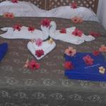 bedding facilities