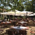 Restaurant Schönbusch Foto