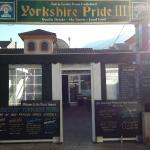 Welcome to Yorkshire Pride 3