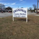 Grandma's Country Kitchen