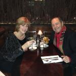 Dinner at Cedars Restaurant