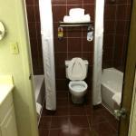 Foto de Holiday Inn Dallas-Richardson