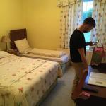 Orla's Room