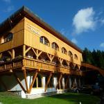 Photo de Hotel Lesana