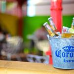 Coronita buckets, import buckets, and domestic buckets available