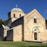 Monastere de Gradac