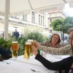 Restaurante Refugium em Berlim - Alemanha