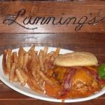 Lanning's downtown grill