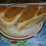 Del Prado Sandwich