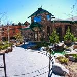 Foto de The Resort on Mount Charleston