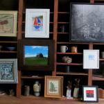 Paul Henry's Art Gallery