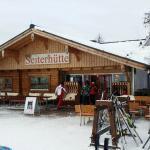 Seiterhutte & Celtic-Bar Foto