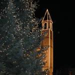La chiesa di Andalo