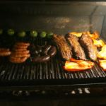 Chillhouse asado