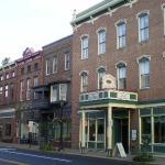 Historic Hotel Millersburg,Ohio