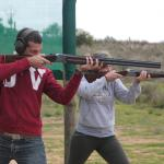 Trap Shooting experience