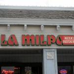 Photo de LA Milpa Mexican Restaurant