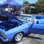 Buffs Club- car show 1