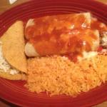 Foto de Las Trancas Mexican Cuisine