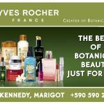 The best of Botanical Beauty by Yves Rocher