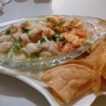 Foto de Cevichitos