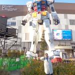 Gundam Life Size