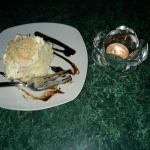 Coconut Tequilla Cake