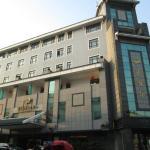 Foto de Youngor Central Hotel
