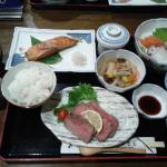 Saison in Takatoshi