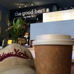 the Good Bean Mooloolaba