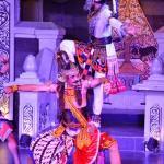 Photo de Ramayana Ballet Purawisata