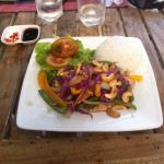 Mondo Restaurant & Lounge Foto