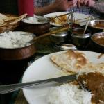Lunch...soooo good!