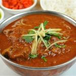Sultani Goat Curry