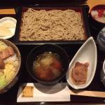 食楽彩々 そば処 みよ田の写真