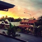 Good Morning Port Douglas