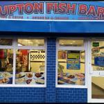 Upton Fish Bar