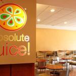 Absolute  Juice Yaya Centre