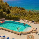 Paradise Beach Hostel Foto