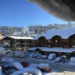Photo de Chamois D'Or Hotel & Spa